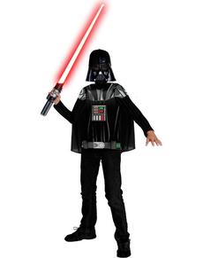 Zestaw Darth Vader dla chłopca