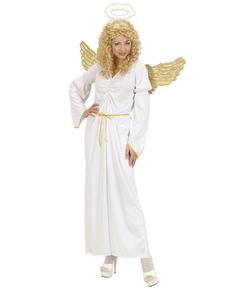 Kostium niebiański anioł damski