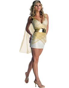 Kostium bogini Playboy'a damski