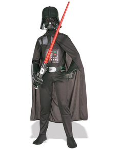 Kostium Darth Vader dla dziecka