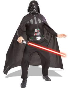 Kostium Darth Vader klasyczny męski